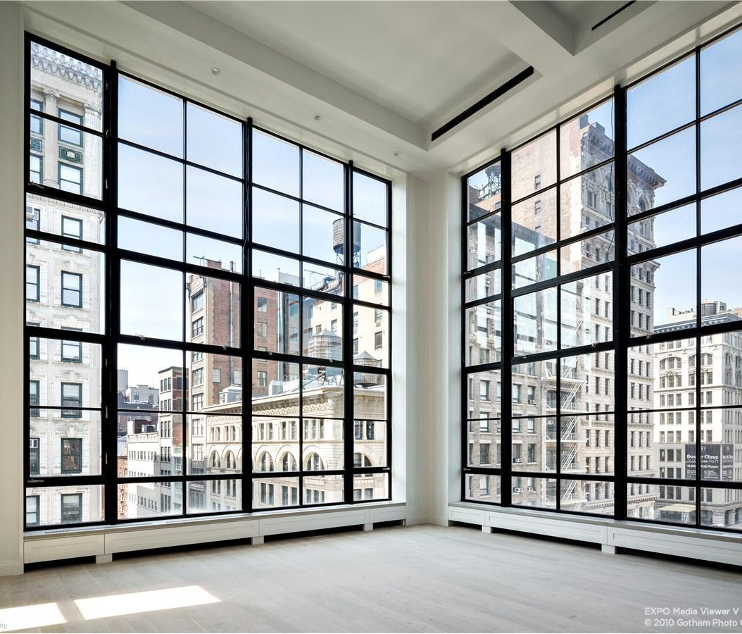 Apartment View: 61 Fifth Avenue In Greenwich Village