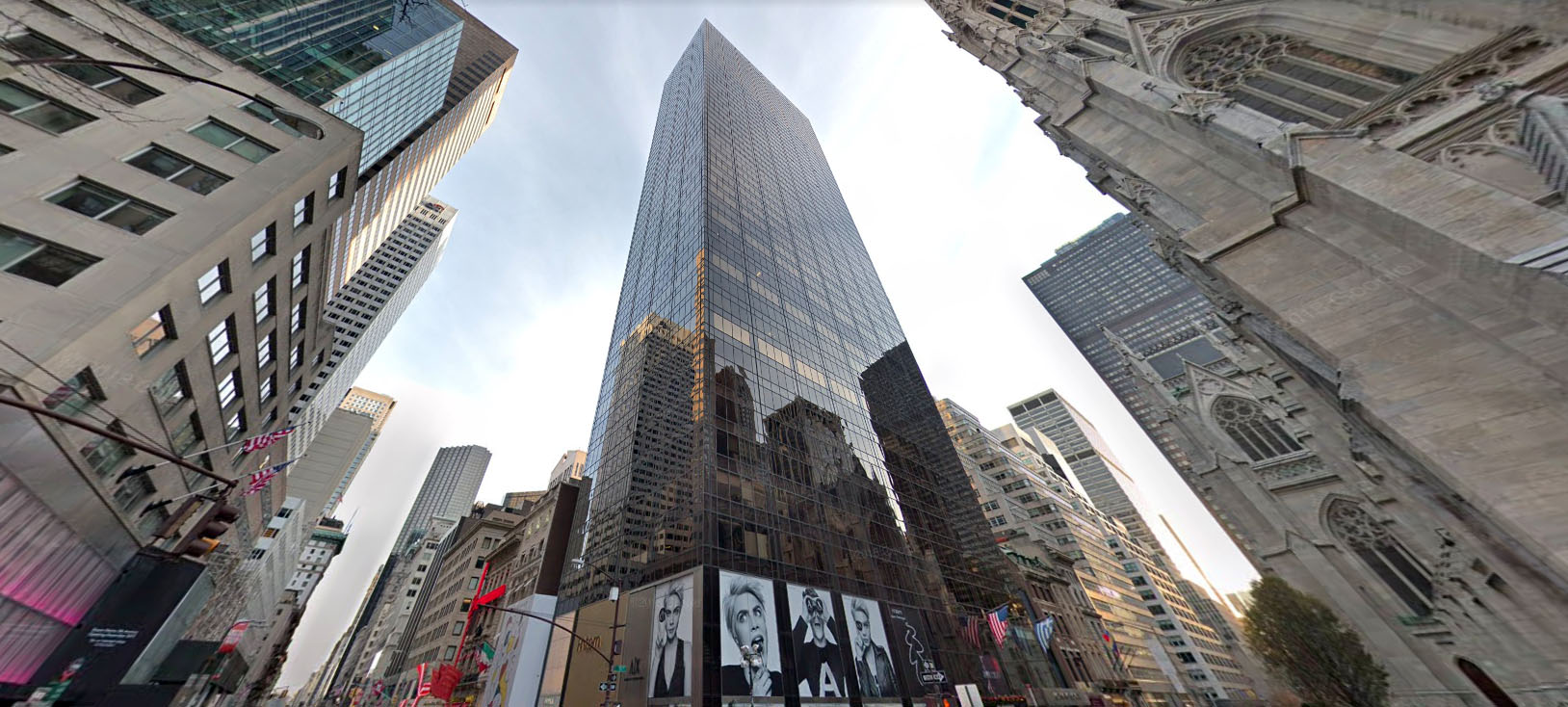 Olympic Tower At 641 5th Avenue In Midtown East Sutton Place Luxury Apartments In Nyc Ny Nesting