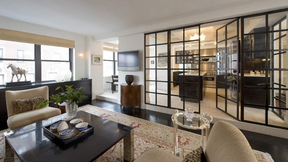 710 Park Avenue In Upper East Side Luxury Apartments In
