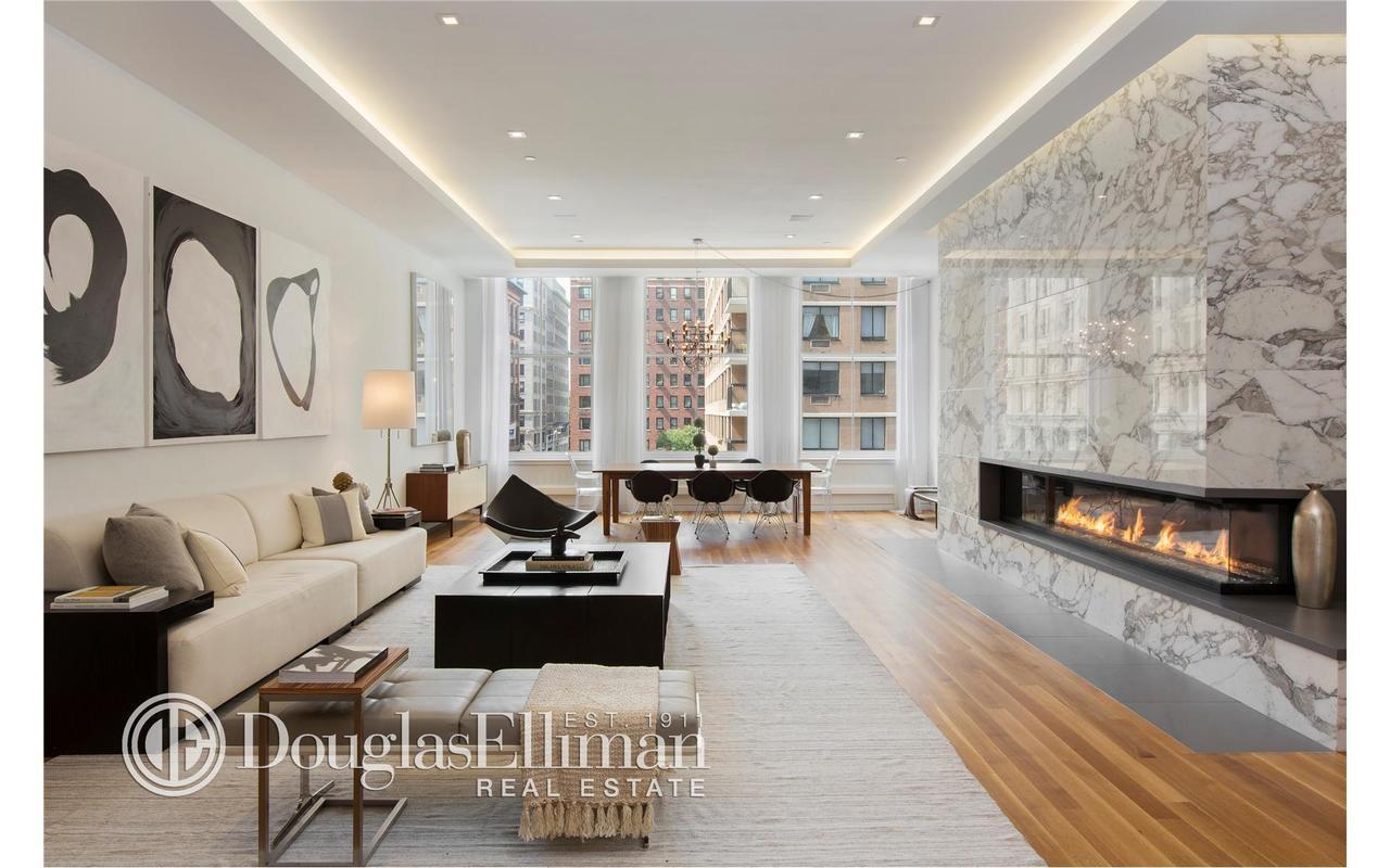 paris hilton buys nyc apartment for 4 9m manhattan news
