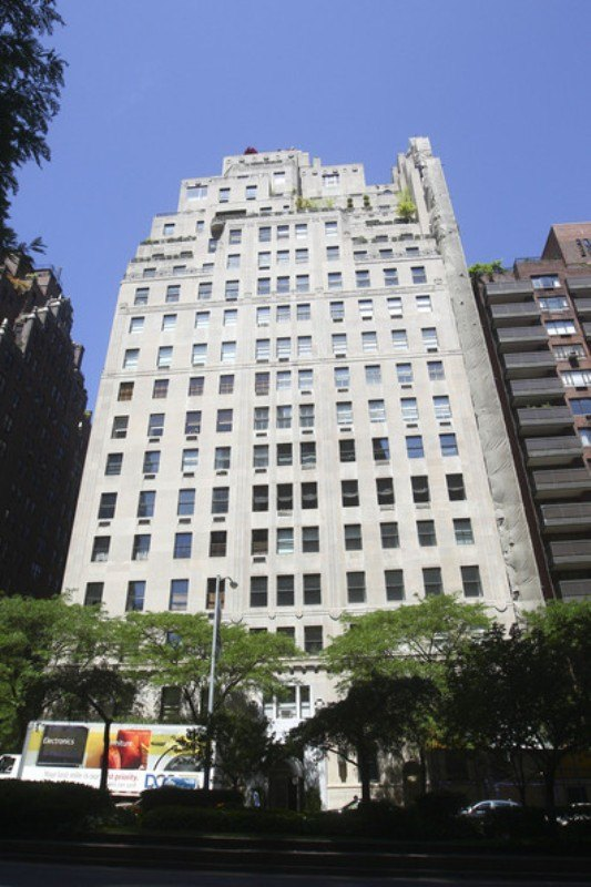 740 Park Avenue In Upper East Side Luxury Apartments In