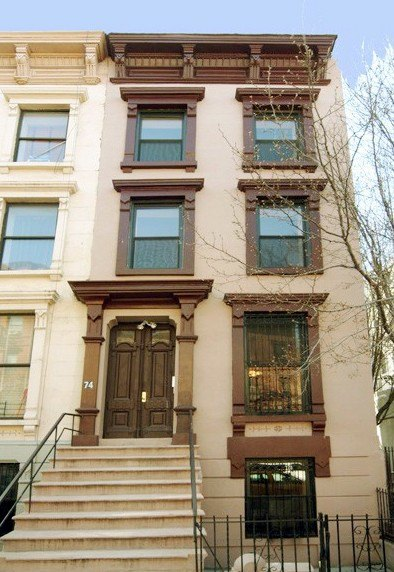74 West 131st Street In Harlem Luxury Apartments In Nyc