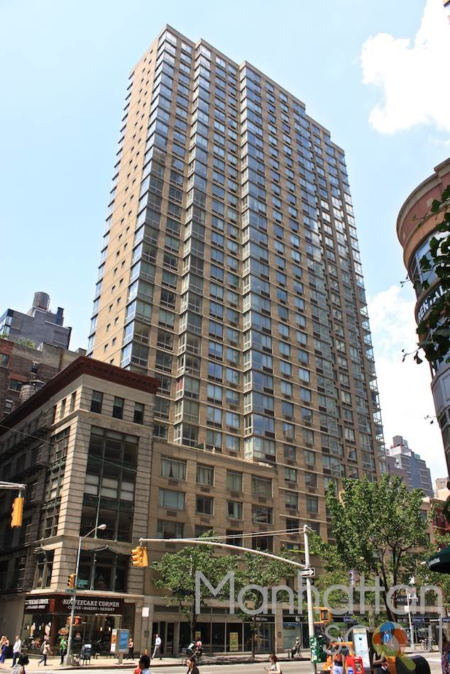777 Sixth Avenue At 777 6th Avenue In Chelsea Luxury