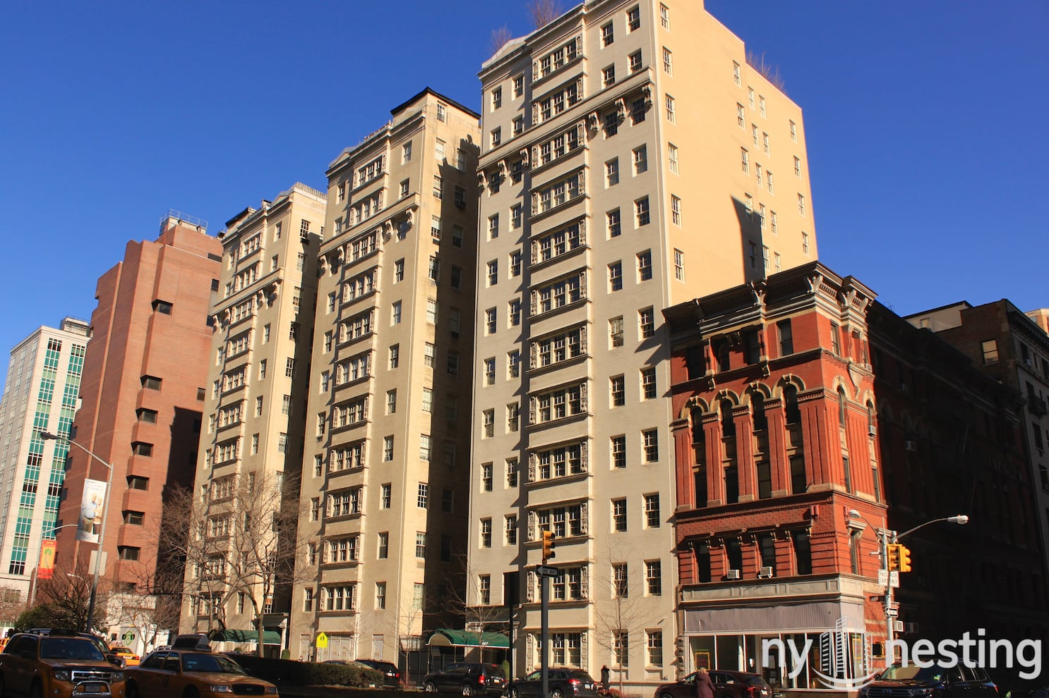 823 park avenue in upper east side luxury apartments in. Black Bedroom Furniture Sets. Home Design Ideas
