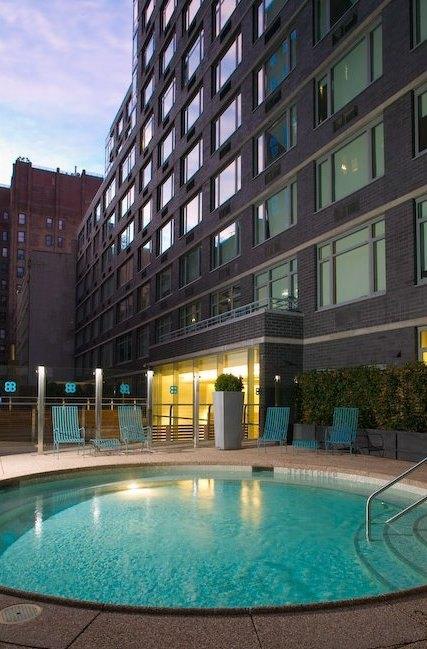88 Leonard Street In Tribeca Luxury Apartments In Nyc