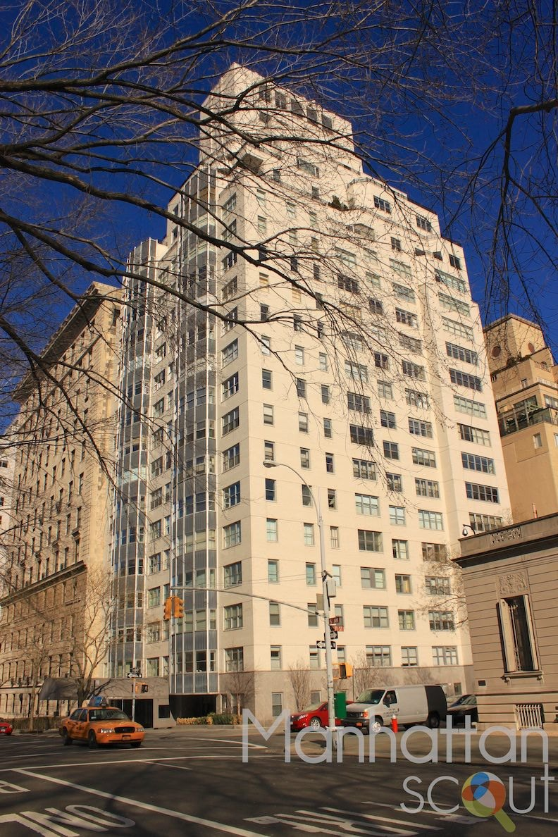 900 Fifth Avenue in Upper East Side - Luxury Apartments in ...