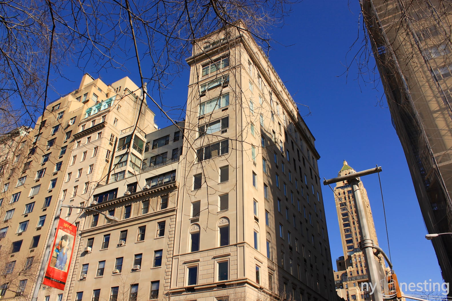 950 Fifth Avenue In Upper East Side Luxury Apartments In