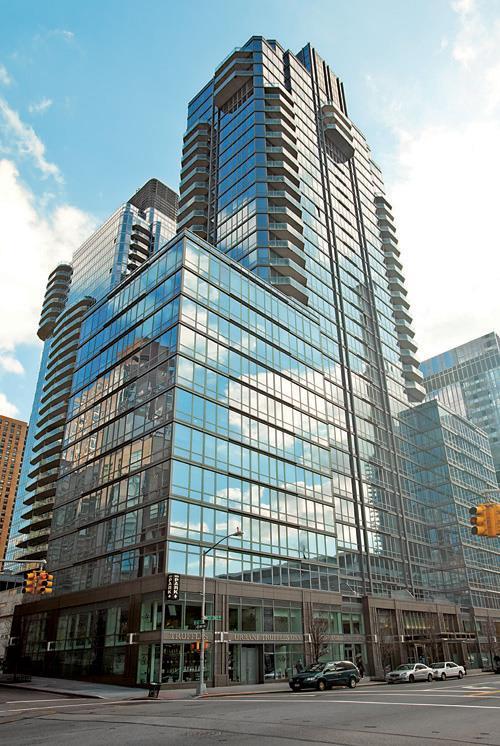 10 West End Avenue Upper West Side Manhattan Scout