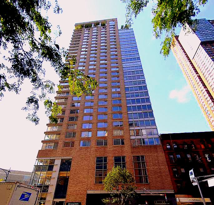 One Lincoln Square - 150 Columbus Ave