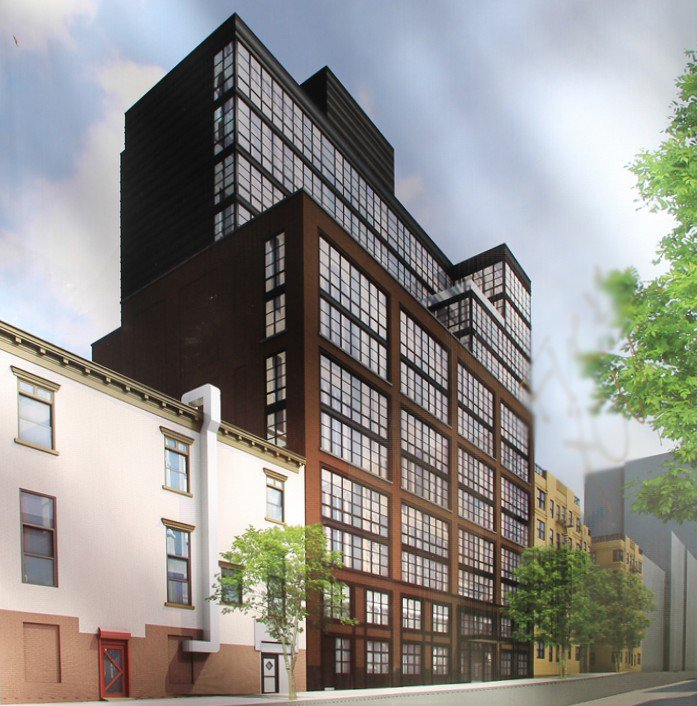 The Seymour At 261 West 25th Street In Chelsea Luxury