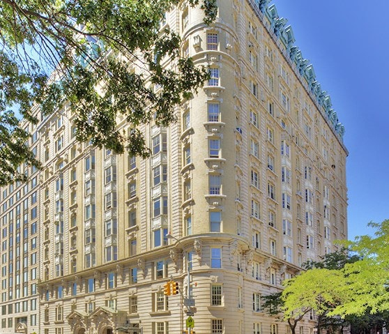 The St. Urban At 285 Central Park West In Upper West Side