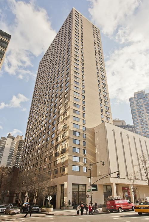 Two Lincoln Square At 60 West 66th Street In Upper West