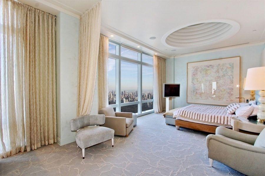Anna Anisimova Time Warner Center   bedroom 2. Russian Paris Hilton  Anna Anisimova  Ready to Sell Again