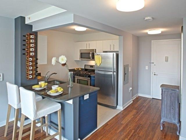 Arabella 101 101 Avenue D Apartments Manhattan Scout