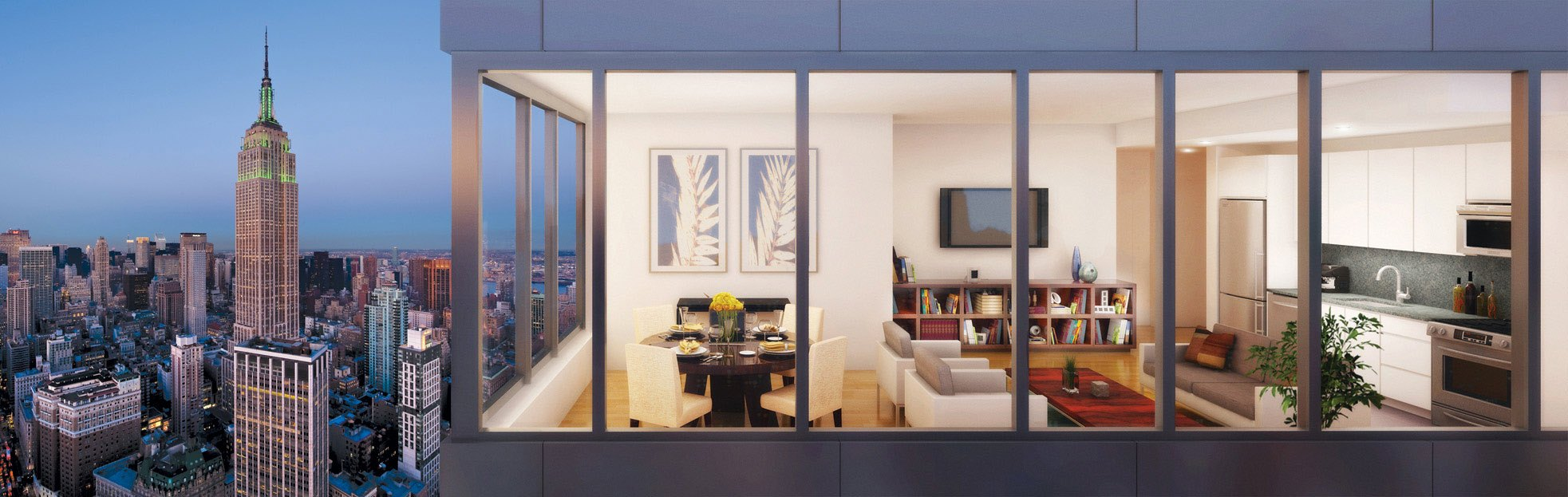 Beatrice Living Room