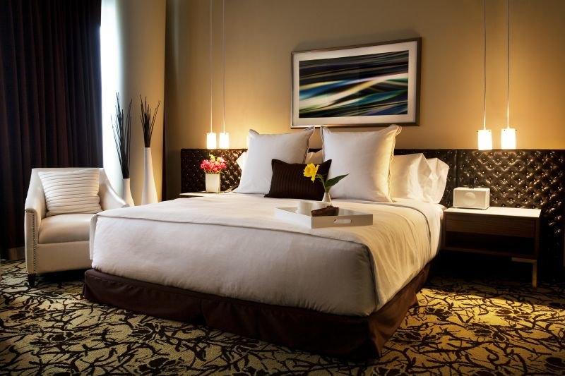 ... Cassa NYC Bedroom ...