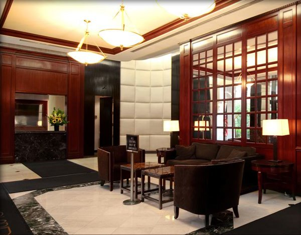 Claridge House at 201 East 87th Street in Upper East Side - Luxury