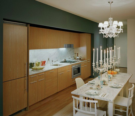 Cook Street Apartments: Dwell 95 - 95 Wall Street - Luxury Apartments