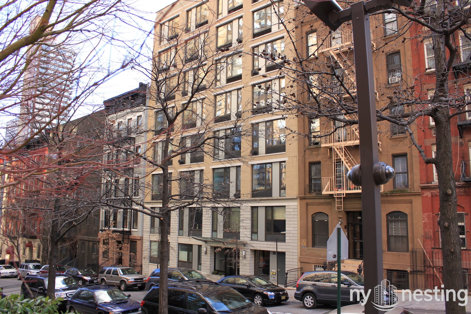 Marble Hill Apartments Nyc