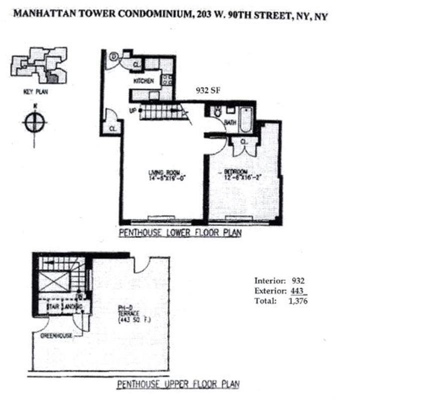 Tower 53 Condos For Sale And Condos For Rent In Manhattan: Manhattan Tower Condominium - Upper West Side