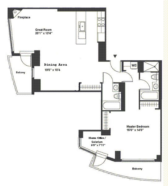 2 Bedroom Apartments For Rent In Manhattan: 205 East 59th Street In Upper East Side
