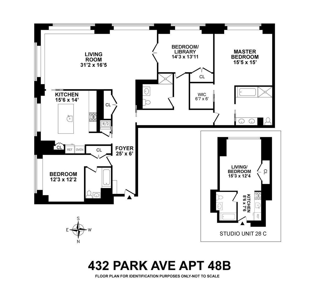 432 Park Avenue Midtown East Manhattan Scout