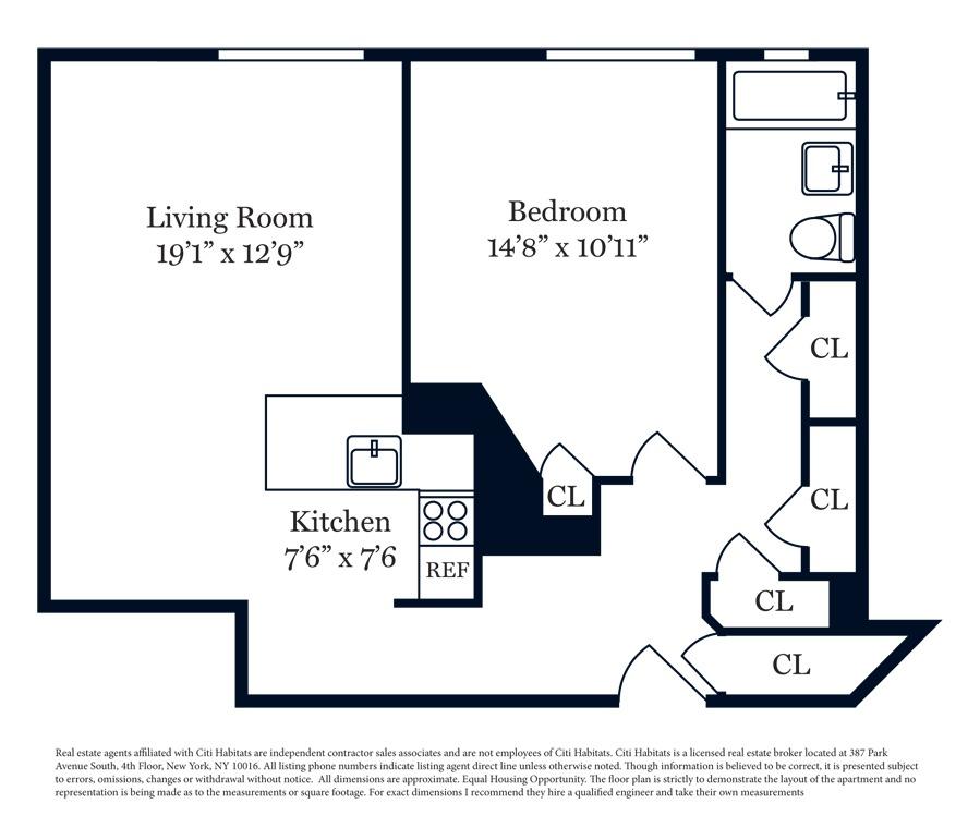 La Rochelle Apartments: La Rochelle - 57 West 75th Street - Apartments