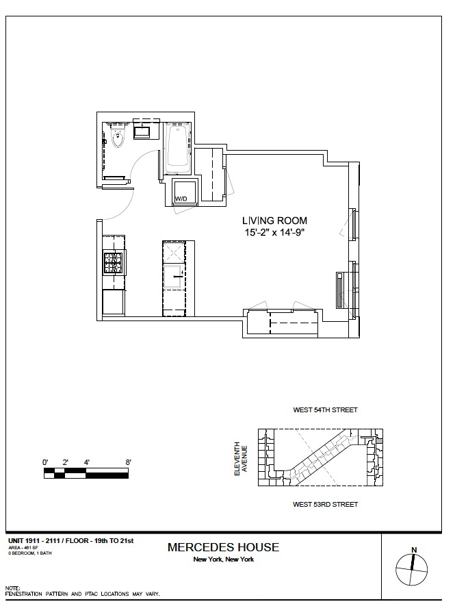 Mercedes homes floor plans 2007 for Mercedes plan