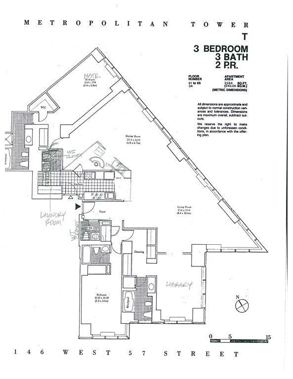 Metropolitan Condo Floor Plan Condo Home Plans Ideas Picture