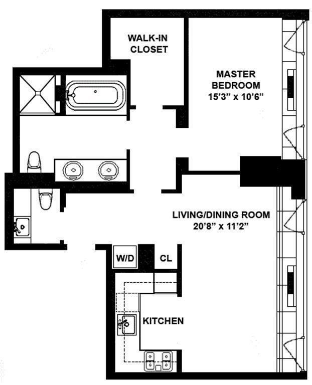Wall Street Apartments: The Setai Wall Street At 40 Broad Street In Financial