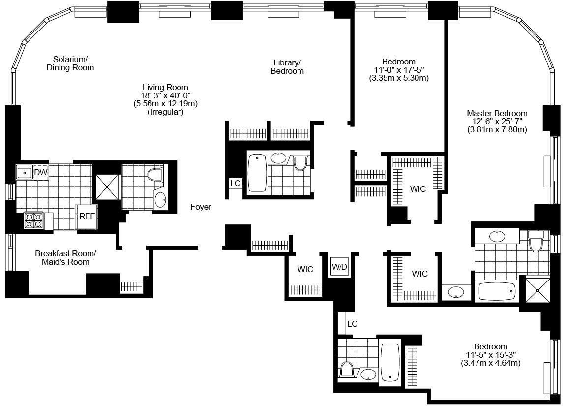 The Strathmore At 400 East 84th Street In Upper East Side Luxury Apartments In Nyc Ny Nesting
