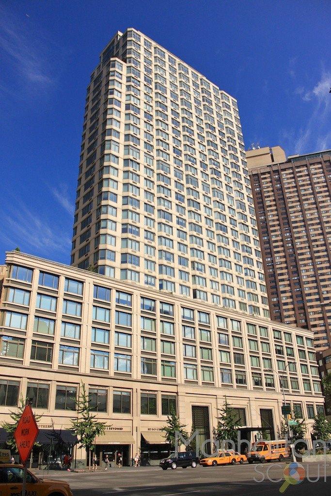 Grand Tier 1930 Broadway Luxury Apartments Manhattan