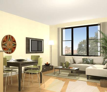 Hamilton Parc At 504 West 136th Street In Harlem Luxury