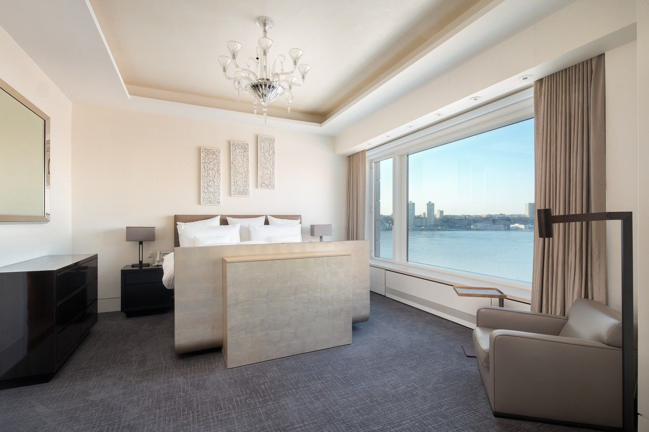 Trump Place Penthouse Hits Market for $48.5M | NY nesting News