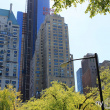 The Jumeirah Essex House 160 Central Park South condos
