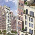 1110 Park Avenue condominium