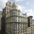 141 Fifth Avenue Facade