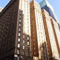 150 West 50th St condominium