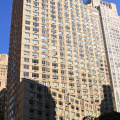 30 Lincoln Plaza 30 West 63rd Street facing Lincoln Center