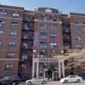 425 Central Park West Condominium