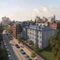 455 West 20th Street condominium