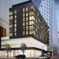 600 West 58th Street Rental