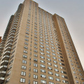 George town Plaza 60 East 8th Street Building