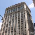 90 West Street - Luxury Building
