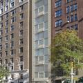 985 Park Avenue Facade