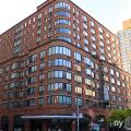 Archstone West 54th 505 West 54th Street Building