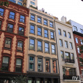 Artisan Lofts 143 Reade Street Condominium