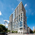 170 East End Avenue Facade