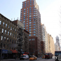 Century Tower 400 East 90th Street luxury building