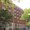 Clinton West 516 West 47th Street Building